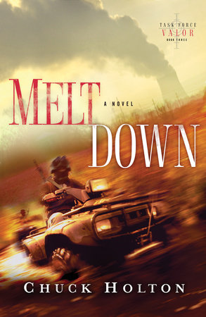 Meltdown by Chuck Holton