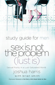 Sex Is Not the Problem (Lust Is) - A Study Guide for Men