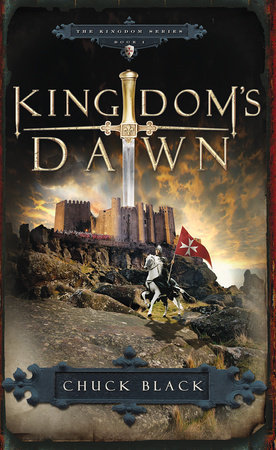 Kingdom's Dawn by Chuck Black