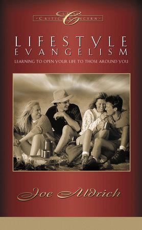 Lifestyle Evangelism