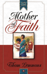 Mother of Faith