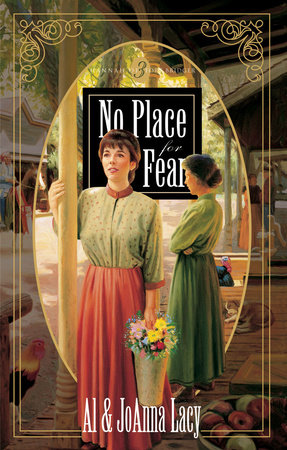 No Place for Fear by Al Lacy
