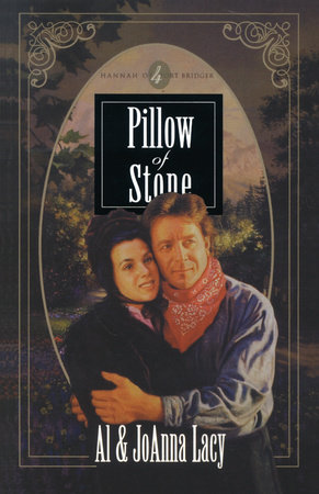 Pillow of Stone by Al Lacy