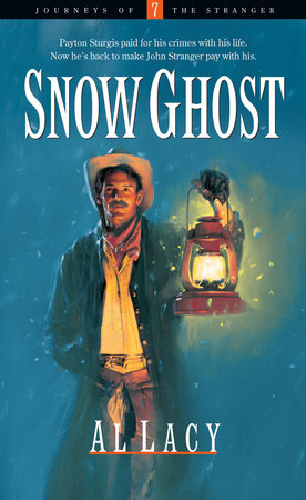 Snow Ghost by Al Lacy