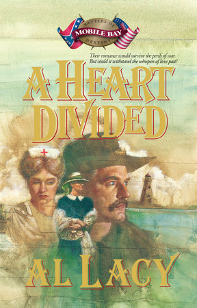A Heart Divided by Al Lacy