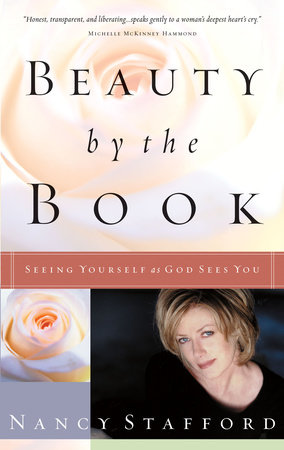 Beauty by the Book by Nancy Stafford