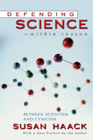 Defending Science-Within Reason