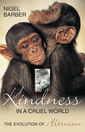 The cover of the book Kindness In A Cruel World