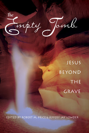 The Empty Tomb by