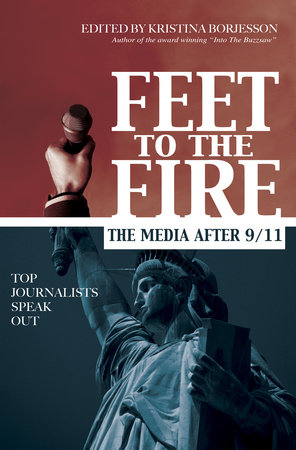 Feet to the Fire by