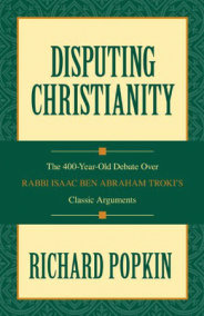 Disputing Christianity
