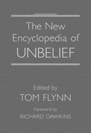 The New Encyclopedia of Unbelief by