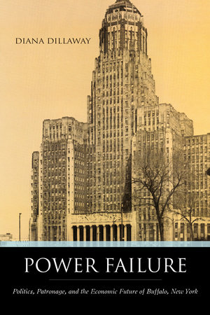 Power Failure by Diana Dillaway