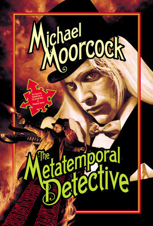 The Metatemporal Detective