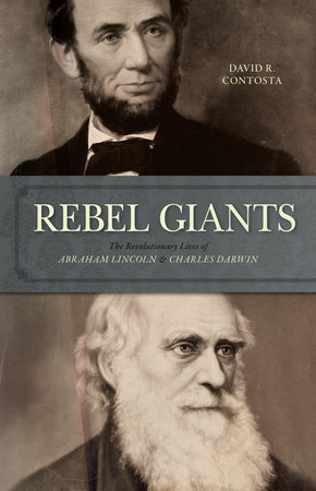 Rebel Giants by David R. Contosta