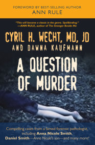 Question of Murder