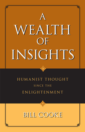 A Wealth of Insights by Bill Cooke