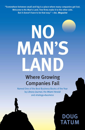 No Man's Land by Doug Tatum