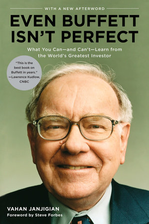 Even Buffett Isn't Perfect by Vahan Janjigian