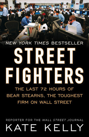 Street Fighters by Kate Kelly