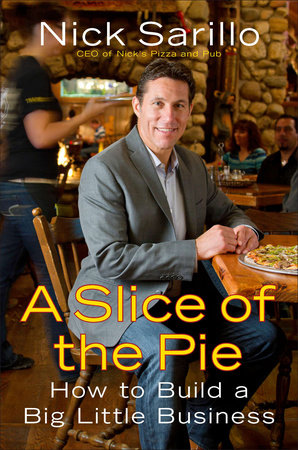 A Slice of the Pie by Nick Sarillo