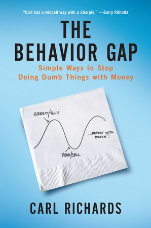 The Behavior Gap