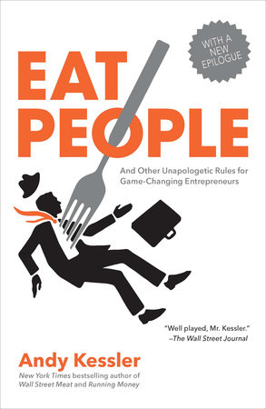 Eat People by Andy Kessler