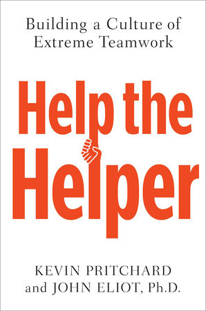 Help the Helper by Kevin Pritchard and John Eliot