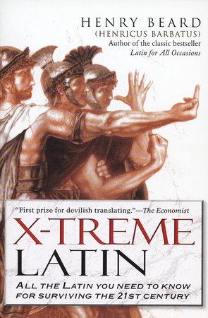 X-Treme Latin