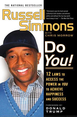 Do You! by Russell Simmons and Chris Morrow