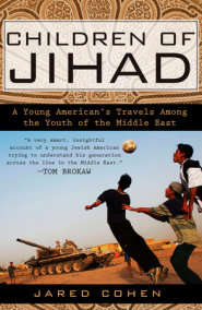 Children of Jihad