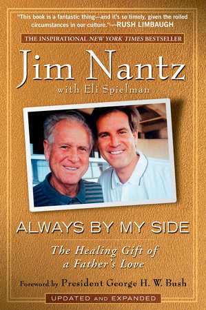 Always By My Side by Jim Nantz
