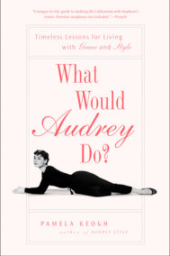 What Would Audrey Do?