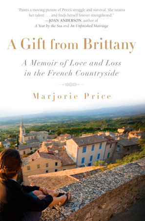 A Gift from Brittany by Marjorie Price