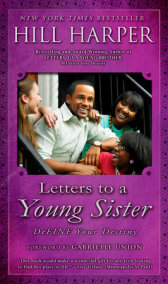 Letters to a Young Sister