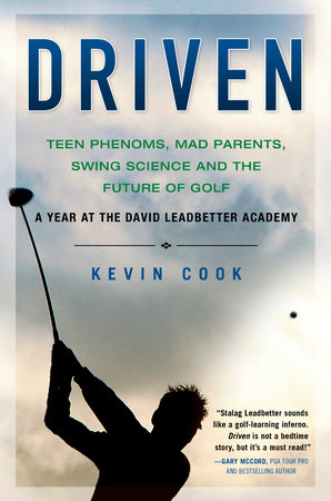 Driven by Kevin Cook