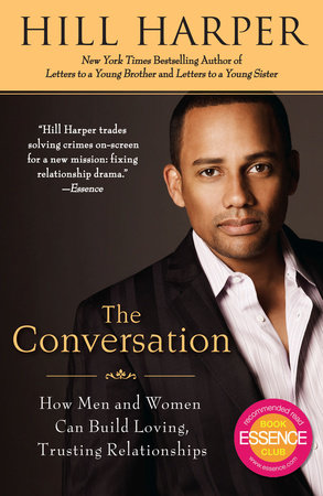 The Conversation by Hill Harper