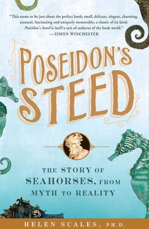 Poseidon's Steed by Helen Scales Ph.D.