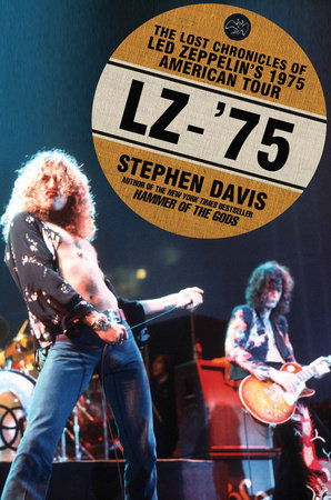 LZ-'75 by Stephen Davis