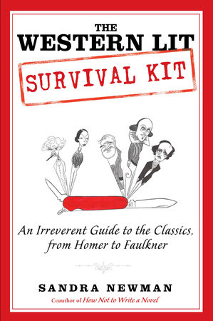 The Western Lit Survival Kit