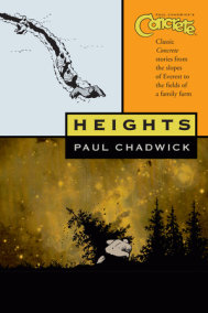 Concrete Volume 2: Heights
