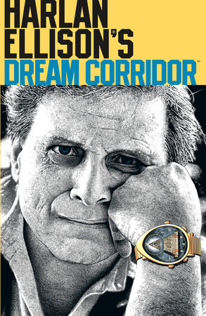Harlan Ellison's Dream Corridor Volume 2