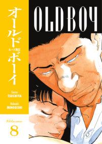 Old Boy Volume 8