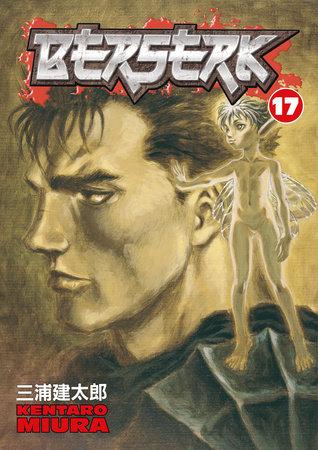 Berserk Volume 17