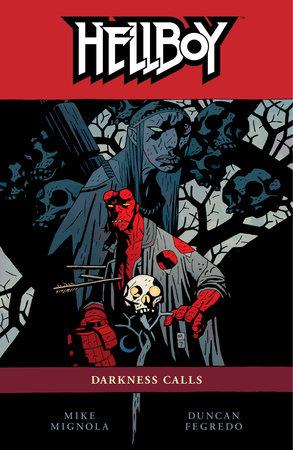 Hellboy Volume 8: Darkness Calls