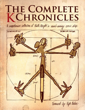 The Complete K Chronicles