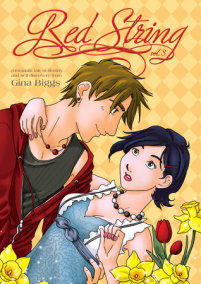 Red String Volume 3