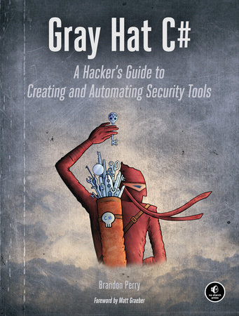 Gray Hat C by Brandon Perry