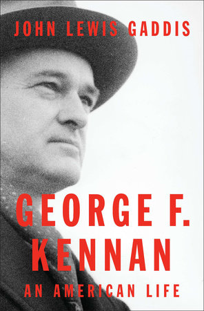 George F. Kennan Book Cover Picture