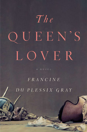 The Queen's Lover